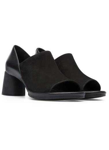 Camper Upright Sandal Sandalet Siyah